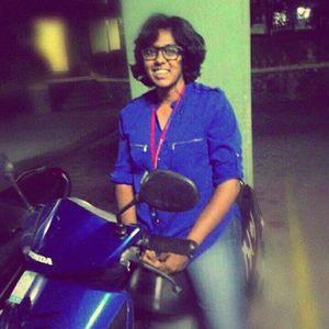 Pooja Doddamani Travel Blogger