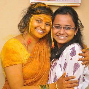 Ashwini Patil Travel Blogger