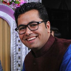 Varun Sethi Travel Blogger