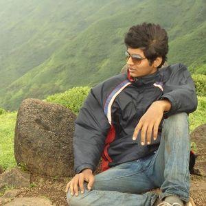 Nikhil Patel Travel Blogger