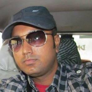 Kunal Guha Travel Blogger