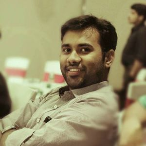 Arun Sadheesh Travel Blogger