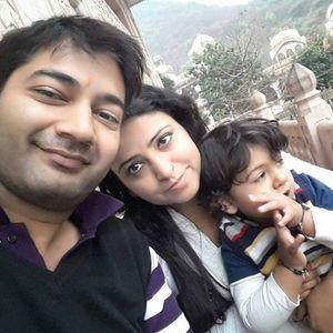 Naina Bhargava Travel Blogger