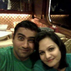 Lokesh Palaria Travel Blogger