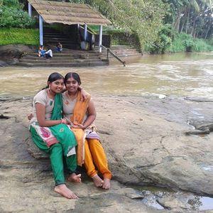Sree Lakshmi Travel Blogger