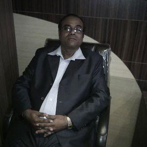 Satish Jha Travel Blogger
