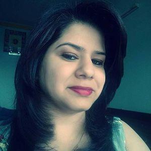Priyanka Kaul Travel Blogger