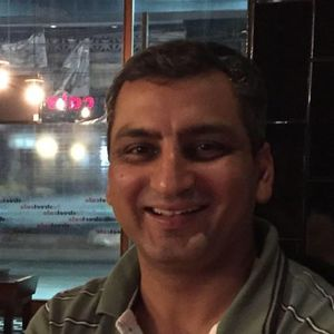 Raghudeep Minhas Travel Blogger