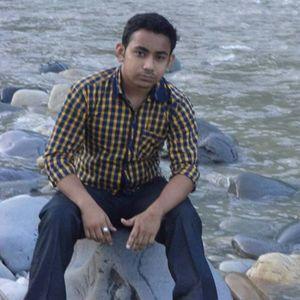 Puskar Chakrabarty Travel Blogger
