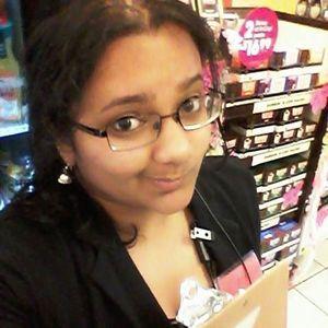 Smita Mutt Travel Blogger