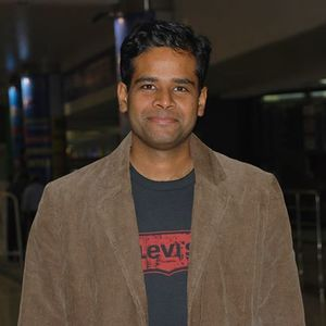Praveen Potineni Travel Blogger