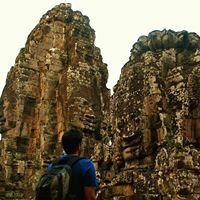 Ananth Reddy Travel Blogger