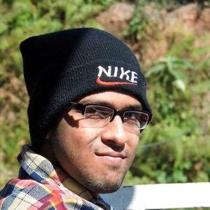 Mahadevan Abhishek Travel Blogger