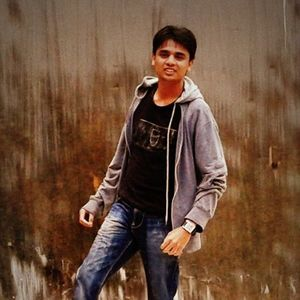 Sangram Deshmukh Travel Blogger