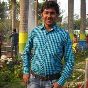 Soumen Baidya Travel Blogger