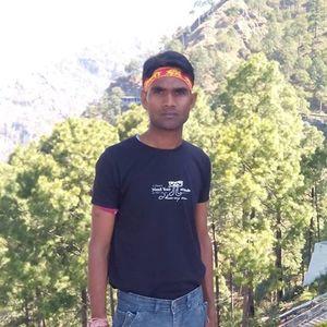Raj Dhakad Travel Blogger