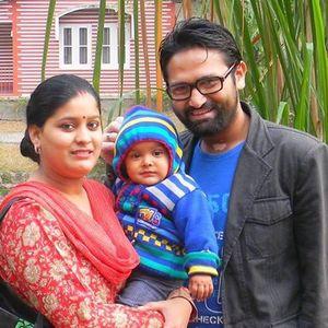 Praveen Sikarwar Travel Blogger