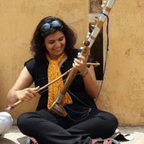Sneha Kumari Travel Blogger