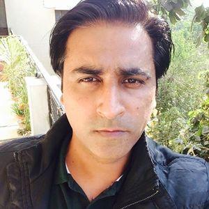 Kapil Raj Travel Blogger