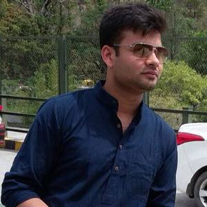 Sachin Aggarwal Travel Blogger