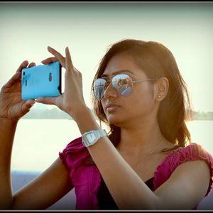 Nila Sengupta Travel Blogger