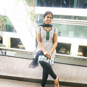 Sivaranjani Nayagam Travel Blogger