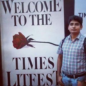 Ashok Prabhu Travel Blogger