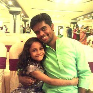 BV Bharadwaj Travel Blogger
