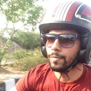 Vivek Mishra Travel Blogger