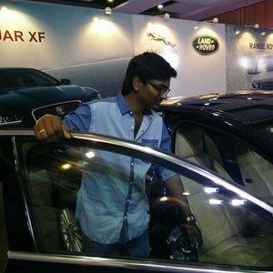 Venkat Varun Travel Blogger