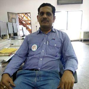 Sree Ramulu Travel Blogger