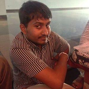 Vignesh Ganesan Chettiar Travel Blogger