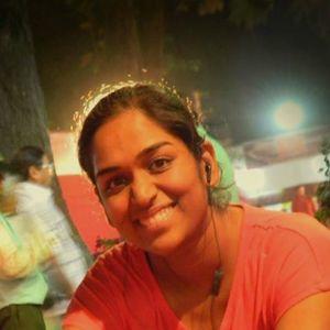 Ankita More Travel Blogger