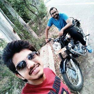Anmol Goyal Travel Blogger