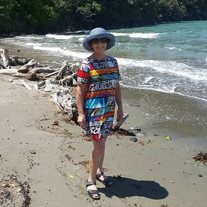 Joyce Raynel Travel Blogger