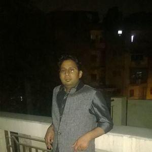 Rajesh Singh Travel Blogger