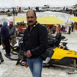 Sudhakar Singh Travel Blogger