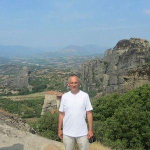 Andriy Kurhanevych Travel Blogger