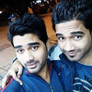 Kaushal Jha Travel Blogger