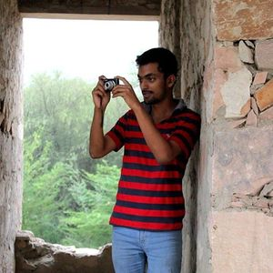 Rishabh Jain Travel Blogger