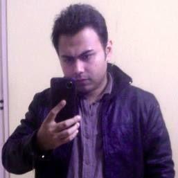 Viraj Patel Travel Blogger