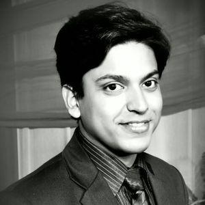 Vinamra Singh Travel Blogger