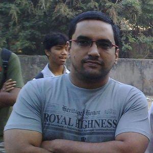 Sachin Singh Travel Blogger