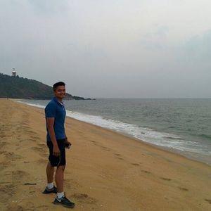 Ashutosh Shukla Travel Blogger