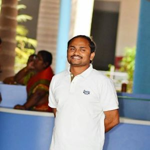 Sudhakar Kattupalli Travel Blogger