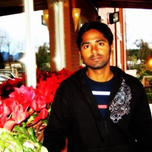 Vinit Singh Travel Blogger