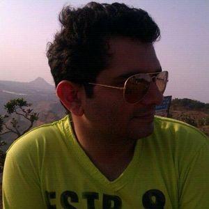Deep Thakkar Travel Blogger