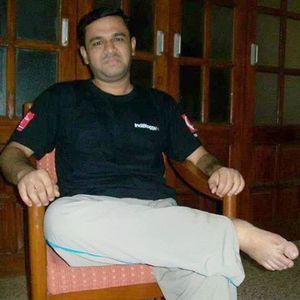 Keyur Seta Travel Blogger