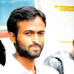 Arunkumar Seenivasagan Travel Blogger