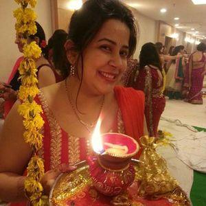 Kanika Munshi Travel Blogger